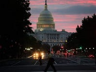 6 things to know if the government shuts down