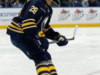 Stu Boyar with an update on Sabres Injuries