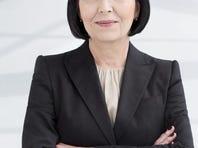 Christine Hohmann Dennhardt, Volkswagen