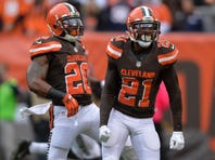 For Justin Gilbert to get on the field on defense, the Browns say he has to be more consistent in practice.