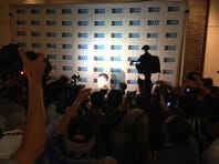 Harbaugh-Mania at Big Ten Media Day