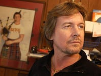 Rowdy Roddy Piper in 2003
