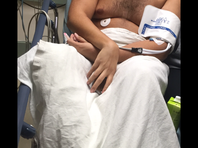 ODU student recovering after being shot