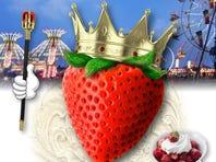 Entertainment lineup announced for 2016 Florida Strawberry Festival