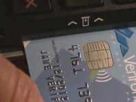 Credit Card - Generic Image