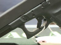 The Debate Over the No-Fly List and Gun Purchases
