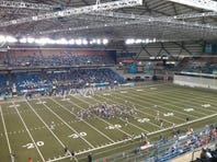 High school state semifinals won't return to the Tacoma Dome next year