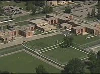 Minnesota Security Hospital in St. Peter.