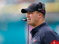 Photos: Texans no show early in 44-26 loss to Dolphins