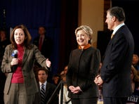 Gov. Jay Inslee and Sen. Maria Cantwell also supported Clinton during her primary run in 2008.