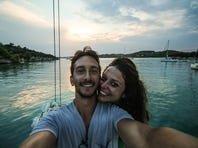 One couple who quit their cushy corporate jobs to travel the world reveal what travel on a budget is really like