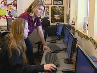 Study finds gender gap in Idaho's 'Go On' rates