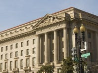 The Justice Department is getting ready to solicit the next generation of its IT Support Services contract vehicle.