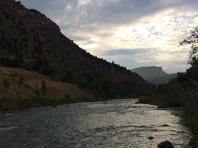 The Animas River is now open for recreation.