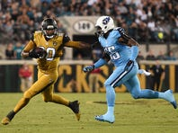 Jaguars own the national spotlight in 19-13 home win over the Titans