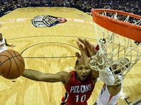 Davis huge as Pelicans top Suns for second straight