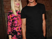 45 pictures of Gwen Stefani on her 45th birthday