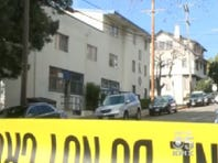 A 23-year-old man was found dead at a University of California Berkeley fraternity house.