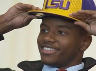 LSU cornerback Kristian Fulton to not play in '18 as NCAA keeps another year of suspension
