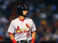 Best photos of Matt Carpenter