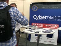 The FBI is looking for top cyber talent wherever it can find it, including hacker conventions like Black Hat.