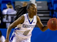 The Lady Pirates move to 2-0 in the MEAC Conference as they beat the Wildcats 60-45.