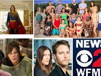 CBS' New Fall Lineup: Watch It All On WFMY News 2