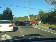 Seahawks' Jackson crashes car near VMAC