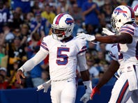 Gameday Preview: Bills vs. Colts
