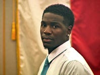 Wilmer-Hutchins High School athlete Troy Causey Jr. was killed in a fight with his roommate in March 2014.