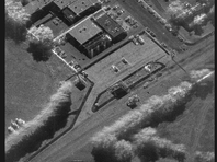 Synthetic Aperture Radar SAR imagery from the Sandia National Laboratory's Ka-band airborne SAR imaging system.