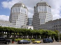 Procter & Gamble headquarters, Cincinnati, OH.