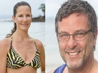 Survivor Cambodia: Second Chance Cast