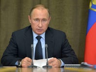 Kremlin-controlled TV airs 'secret' plans for nuclear weapon