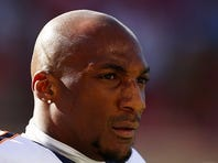 Talib was also fined $8,681 for taunting Brown in a separate incident and $5,787 for an equipment violation (he did not wear knee pads with the end of his pant leg above the knee).