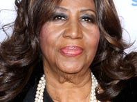 Aretha Franklin facing foreclosure on home