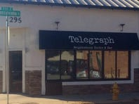Telegraph Bistro & Bar is located at 295 S. Pennsylvania St.