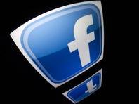 """The """"Facebook"""" logo"""