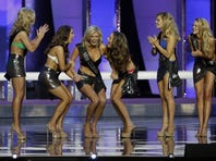 Miss America 2016 Pageant