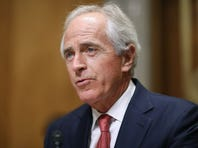 WASHINGTON — A new ethics watchdog group in Washington is asking the Securities and Exchange Commission and the Senate ethics committee to investigate whether Sen. Bob Corker had access to inside information when he profited from stock trades involving a Chattanooga real estate company.