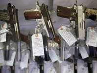 Connecticut to ban gun sales to 'no fly' listers