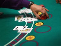 The casino welcomes news that could bring in table games like roulette and craps.