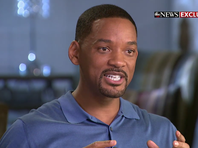Will Smith spoke to 'Good Morning America' about his decision to boycott this year's Academy Awards.
