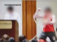 Chicago-area school apologizes for slave auction skit