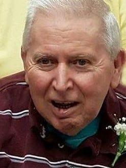 """Michael J. """"Papa"""" Saltvick, 81"""