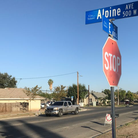 Avoid Tulare road construction with these tips around the chaos