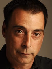 """Nick Pascarella of Ho-Ho-Kus is in the cast of """"Blackbird"""" at the Nutley Little Theater."""