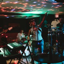 Local acts among high notes of jazz fest