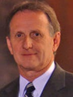 Rick Nowlin is seeking re-election as Natchitoches Parish president.