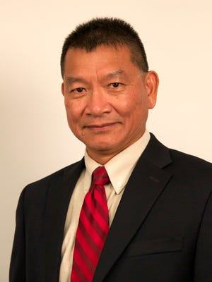 Reuy-Hung Chen is the new Mechanical and Aerospace department head in the College of Engineering at New Mexico State University.
